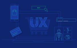 UX для Интернет-Магазина - обзор передовых практик (с инфографикой)