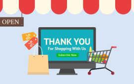 Страница благодарности —  как сделать Thank You Page эффективной