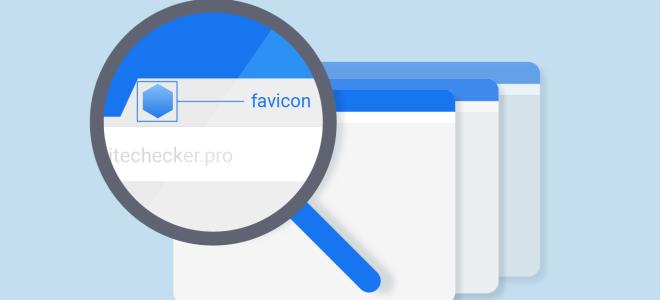 Дизайн Favicon: Что нужно знать?
