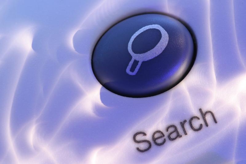 Дизайн поиска на сайте интернет-магазина