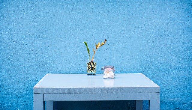 Почему мы любим синий цвет