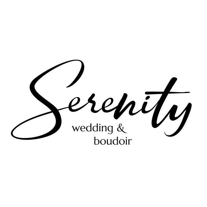 "Логотип для ""Serenity"""