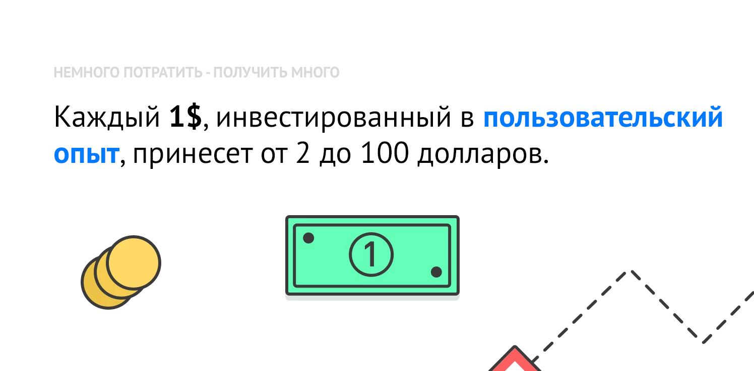 Юзабилити аудит сайта